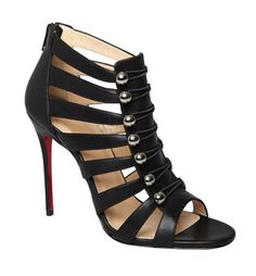 I dream about owning a pair of Christian Louboutin's.