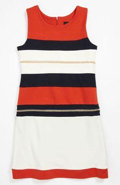 Laundry by Shelli Segal Veronica Dress (Big Girls) | Nordstrom