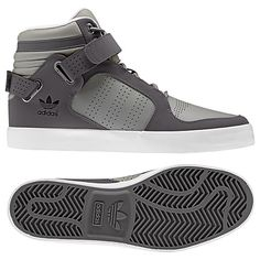 Adidas Shoes Gray
