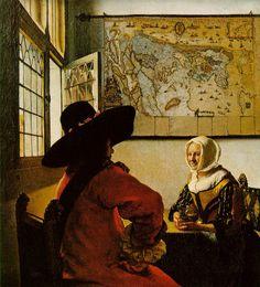 Vermeer.