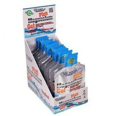 Victory Endurance Magnesium Gel 35ml Tropical