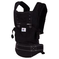 Ergobaby | Sport Baby Carrier - Black: when you want to go with your little one but it's hard to take a stroller.  We've used this at the beach, Disney World, and old cities where the sidewalks are cobbles or too narrow for a stroller.  Great ergonomic support for even larger body types, comfortable ride for the kiddo, packs easily, machine washable, and holds a child up to 45 lbs.