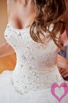 Alfred Angelo Belle's Dress :  wedding belles dress alfred angelo wedding dress my dress disney disney princess princess disney princess belle Detail  p.e.r.f.e.c.t.i.o.n