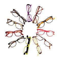Buying Eyeglasses Online - Budget Eyewear Websites - Good Housekeeping