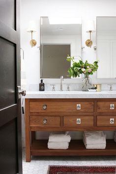 Get the Look: Lynwood Master Bathroom — STUDIO MCGEE