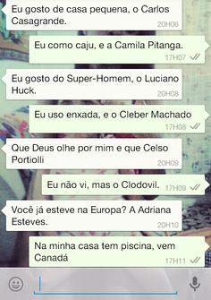 status do whatsapp portugues - Pesquisa Google