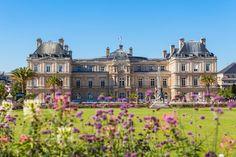 Der Jardin du #Luxembourg bietet für jeden  etwas: Freizeitpark, #Natur, Museum, #Schloss, Gartenkunst, Theater, Fotoausstellungen, Sportangebote, Imkerschule und einen Obstgarten!