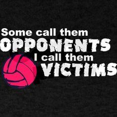 Volleyballllll,bitch