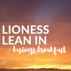 Lioness Lean In... This business breakfast (a real first for me) was hosted by Lionesses of Africa - a community of Africa's women entrepreneurs and Standard Bank Incubator. Kristine Pearson from Lifeline Energy shared some of her fascinating, and at times tear-jerking, story of running a charity which distributes wind-up radios to rural communities in Africa.
