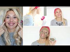 PULIZIA DEL VISO FAI DA TE (passo per passo!) per una pelle meravigliosa in 8 Step! - YouTube
