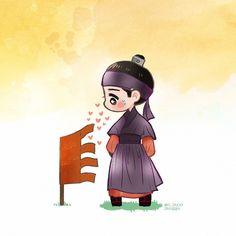 #박보검 #팬아트