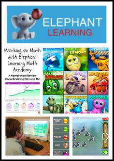 We had the opportunity to try out a different online math program these past two and a half months. I chose to have Harold and Hannah u. Counting To 20, What Activities, Math Skills, Working With Children, Home Schooling, Student Work, Pretty Good, Growing Up