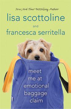 Meet Me At Emotional Baggage Claim Audio Book Review