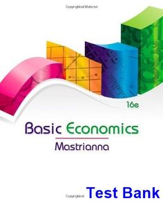 Solution manual for macroeconomics 4th edition by hubbard isbn basic economics 16th edition mastrianna test bank test bank solutions manual exam bank fandeluxe Choice Image