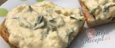 Recept Bezkonkurenční cuketová pomazánka s česnekem Meat, Chicken, Food, Meal, Eten, Meals, Buffalo Chicken, Cubs