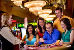 Fantasy Springs Resort Casino offers 40 tables with exciting card games including Mini-Baccarat, California Craps, Jackpot Pai Gow, Spanish 21 and the best Blackjack rules in the Palm Springs area.    At Blackjack, our guests can choose between hand-sh http://hbb6.com/Casino