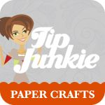 Over 200 projects for paper crafting, plus a gazillion other crafts