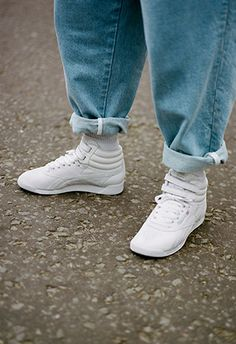 The Reebok Freestyle is 35 and looking better than ever ef316e297