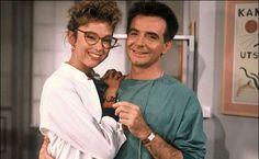 Marc et Sophie - Série des années 80