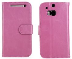 myLife Light Pink and Black {Classy Textured Design} Faux Leather (Card, Cash and ID Holder + Magnetic Closing) Slim Wallet for the All-New ...