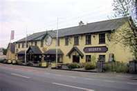 I ate here:   The Brog' Maker in Kilkenny, Ireland