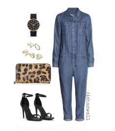 Outfit inspiration Polyvore, Outfits, Inspiration, Image, Fashion, Biblical Inspiration, Moda, Fashion Styles, Clothes