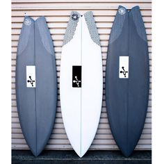 """8'8"" Smaller long board by @gunnsurfboards with a sweet inlay band and a double stringer. Double tint with sky blue and cement. #gunnsurfboards #singlefin…"""