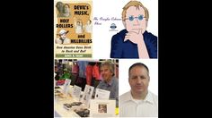 The Douglas Coleman Show w  Jim Cosby and Garry Berman
