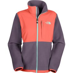 The North Face Denali Fleece Jacket - Women's North Face Women, The North Face, North Faces, Coats For Women, Jackets For Women, Fall Jackets, Vest Jacket, Rain Jacket, Jacket Style