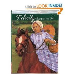 Felicity Saves The Day (American Girl (Quality))