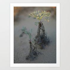 aB1begAFEi Art Print by Ryan Farr - $116.48