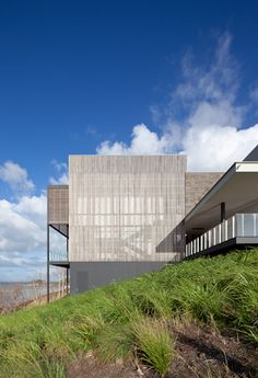Lot 3 House, Hayman Island, Australia by Kerry Hill Architects