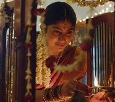 A perfect suspense thriller trailer!! Seems like an intriguing story about WOMAN. #SaiPallavi looks too beautiful in #Kanam. #NagaShourya #Lyca #Vijay httpsyoutu.beTSblrnXKfkE