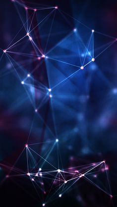 Laser-Lights-Connections-iPhone-5-Wallpaper