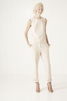 top CARMEN, pantalone SANDIE