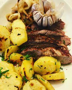 Asado Pot Roast, Ethnic Recipes, Food, Gastronomia, Bicycle Kick, Carne Asada, Hoods, Meals
