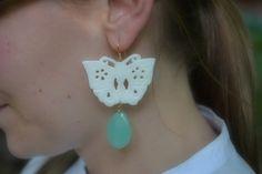 Aonie earrings