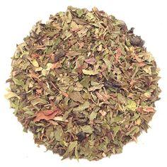 Marrakesh Fresh Tea