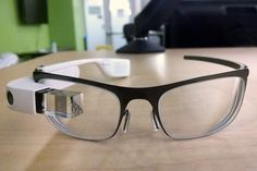 Google Glass Tear Down shows that Parts Total Less than $80 | Androidheadlines.com