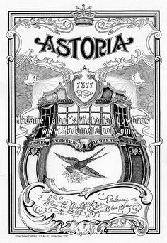 Astoria Oregon 1811 Mariner Ship Poster