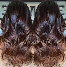 Risultati immagini per balayage short hair