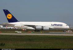 Photo of D-AIMA Airbus A380-841 by Lasse Fuss
