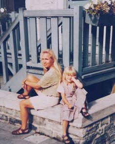 Mun esikuva jo 24-vuotta  #mom #mothersday #love #familyfirst