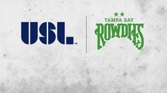 USL Expands with Addition of Tampa Bay Rowdies