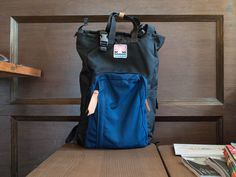 Rucksack Village®: Bags Beaten & Bruised: Rucksack Village Custom...