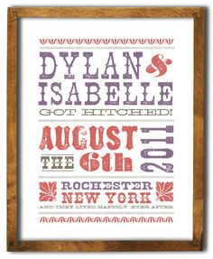 Image result for wedding announcement poster