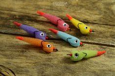 Pisklaki okoniowe - paralonka #wędkarstwo #przynęty #handmade Fish, Corona, Pisces
