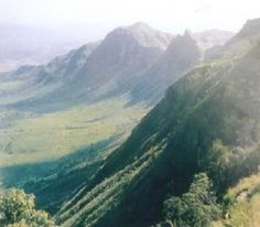 The Great Rift Valley is a massive rift or fault on the surface of the earth that runs from northern Syria in the Middle East all the way down to central Mozambique in southeastern Africa. In Africa, the rift splits into two: the Eastern Rift Valley and the Western Rift Valley.