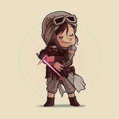 Villains Need Love : Rey et Kylo Ren - Star Wars Geeks, Lorie, Kylo Ren And Rey, Kylo Rey, Star Wars Personajes, Illustrator, Star War 3, Need Love, Fan Art