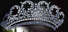 Wrede-Habsburg Diamond Tiara